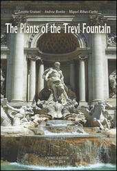 The plants of the Trevi fountain