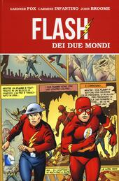 Flash dei due mondi
