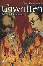 Tommy Taylor e la guerra delle parole. The unwritten. Vol. 6