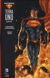 Terra uno. Superman. Vol. 2