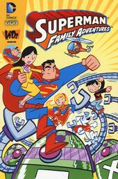 Superman family adventures. Kidz. Vol. 1