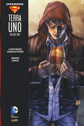 Terra uno. Superman. Vol. 1