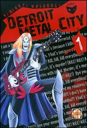 Detroit metal city. Vol. 1
