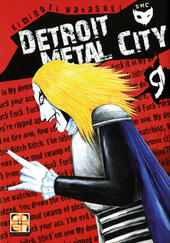 Detroit metal city. Vol. 9