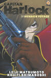 Dimension voyage. Capitan Harlock. Vol. 1