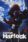 Dimension voyage. Capitan Harlock. Vol. 4