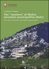 The «numbers» of Molise mountain municipalities (Italy). New data, old problems, development opportunities
