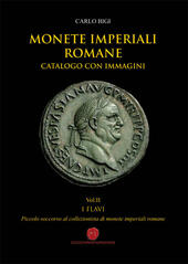 Monete imperiali romane. Vol. 2: Flavi, I.