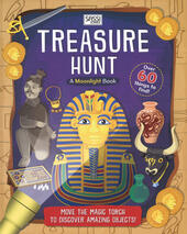 Treasure hunt. A moonlight book. Ediz. a colori