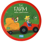 The farm. Ediz. a colori. Con puzzle