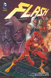 Flash. Vol. 3