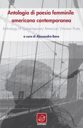Antologia di poesia femminile americana contemporanea-Anthology of contemporary american women poets
