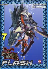 Monster Hunter Flash. Vol. 7
