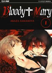 Bloody Mary. Vol. 1