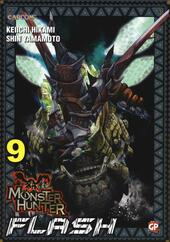Monster Hunter Flash. Vol. 9