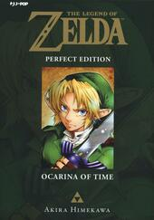 Ocarina of time. The legend of Zelda. Perfect edition. Vol. 1