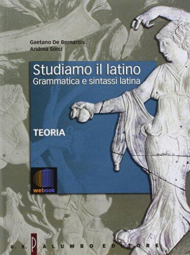 Studiamo il latino