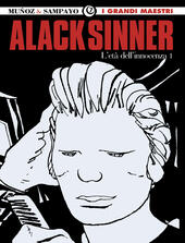 Alack Sinner. Vol. 1: età dell'innocenza, L'.