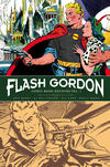 Flash Gordon. Comic-book archives. Vol. 1: serie a fumetti 1966-1967, Le.