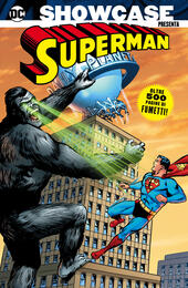 DC showcase presenta: Superman. Vol. 2
