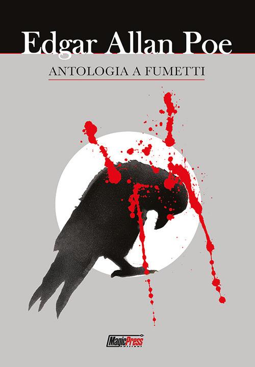 Image of Antologia a fumetti