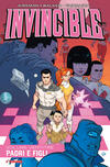 Invincible. Vol. 23: Padri e figli.