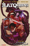 Rat Queens. Vol. 2: tentacolare richiamo di N'Rygoth, Il.