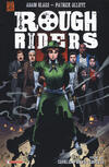 Rough Riders. Vol. 2: Cavalieri nella tempesta.