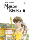Maison Ikkoku. Perfect edition. Vol. 1