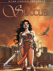 Succubi. Vol. 2  - Thomas Mosdi, Gianluca Acciarino, Marco Dominici Libro - Libraccio.it