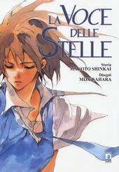 La voce delle stelle  - Makoto Shinkai, Sahara Mizu Libro - Libraccio.it