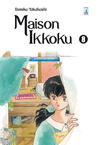 Maison Ikkoku. Perfect edition. Vol. 8