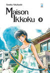 Maison Ikkoku. Perfect edition. Vol. 9