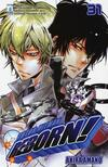 Tutor Hitman Reborn. Vol. 31