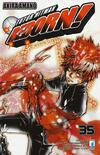 Tutor Hitman Reborn. Vol. 35