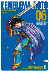 L' emblema di Roto. Perfect edition. Dragon quest saga. Vol. 6