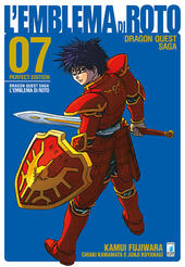 L' emblema di Roto. Perfect edition. Dragon quest saga. Vol. 7