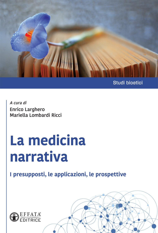 Image of La medicina narrativa