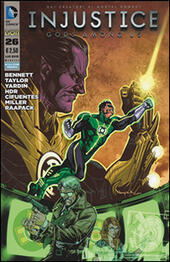 Injustice. Gods among us. Vol. 26