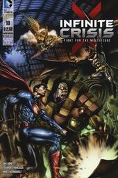 Infinite crisis: fight for the multiverse. Vol. 10