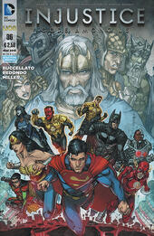 Injustice. Gods among us. Vol. 36