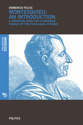 Montesquieu an introduction. A universal mind for a universal science of political-legal systems