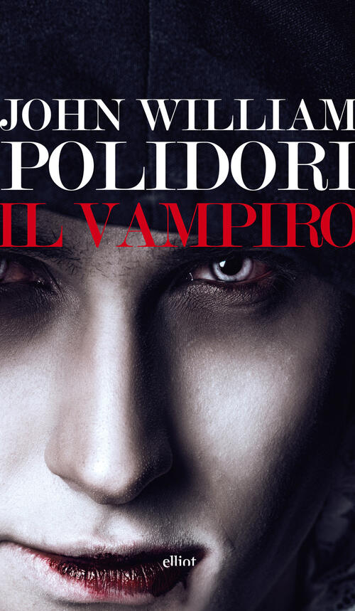 libro el vampiro de john william polidori