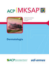 Dermatologia. MKSAP. Con espansione online  - American College of Physicians Libro - Libraccio.it