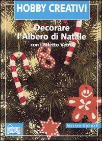 Decorare_albero_Natale_effetto_vetro_hobby_work_publishing