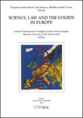 Science, law and the courts in Europe