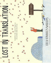 Lost in translation  - Ella Frances Sanders Libro - Libraccio.it