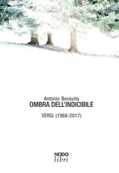Ombre dell'indicibile. Versi (1968-2017)
