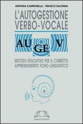 L' autogestione verbo-vocale