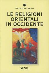 Le religioni orientali in Occidente
